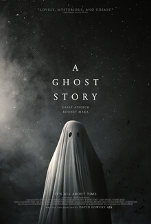Ghost Story Song