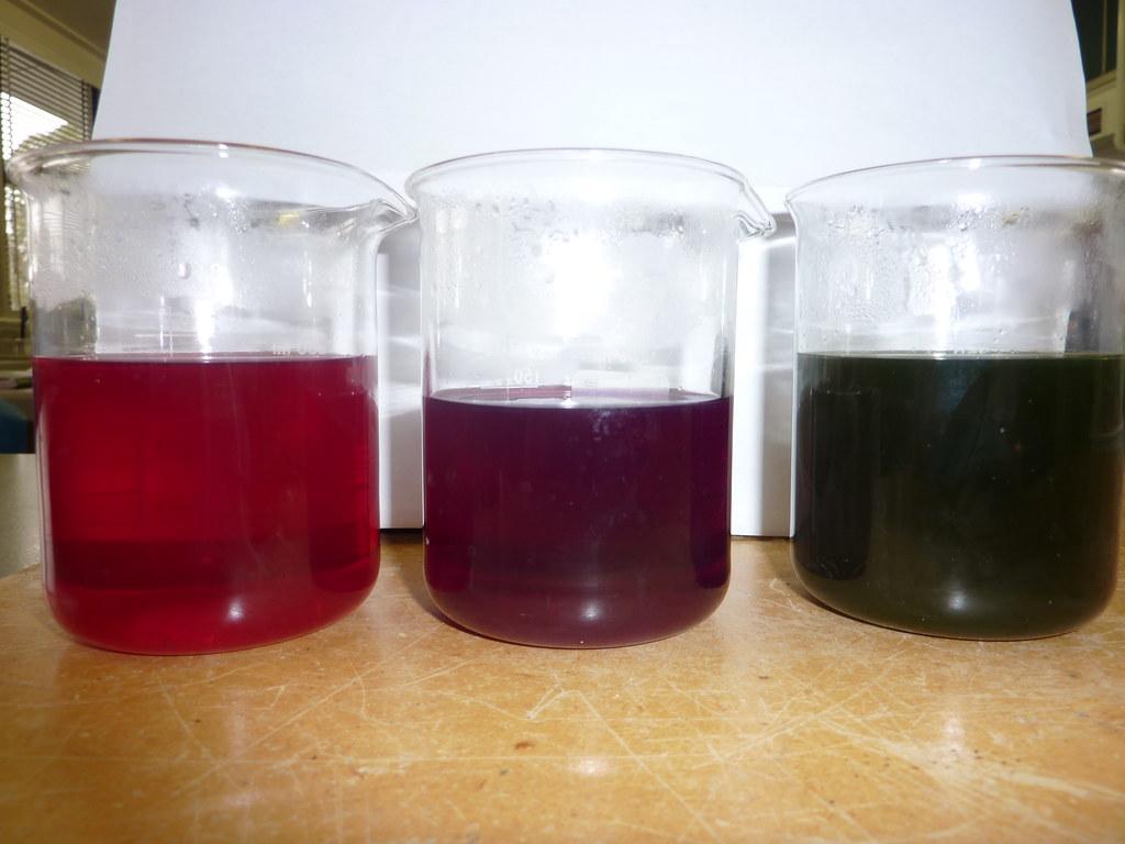 Ph Di Acidi E Basi Monoprotici Esercizi