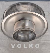 Volko fireplace and chimney caps... selection of chimney ...