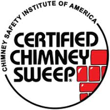 NFPA Certified Chimney Sweep