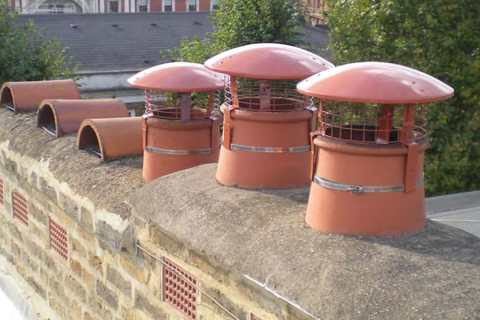 Why Should I Cap or put a Cowl on my Chimney?, Why Should I Cap or put a Cowl on my Chimney?, Chimney Cowl Products