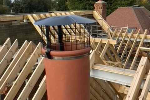Chimney Cowl Products Gets Trade Seal of Approval, Chimney Cowl Products Gets Trade Seal of Approval, Chimney Cowl Products