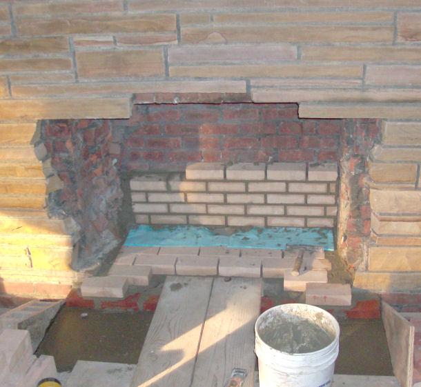 Fireplace Repair  Chimney Repair New York