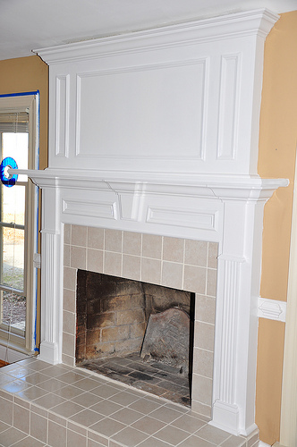 What are the Differences Between Masonry Fireplaces and