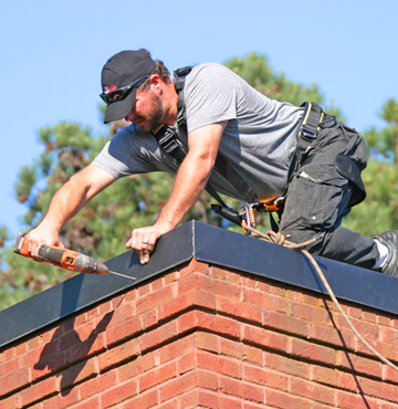 Chimney Chase Tops  Atlanta Chimney Sweep  Chimney Toppers  Stop Leaky Chimneys