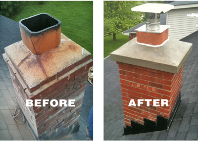 Image Result For Commercial Chimney Cleaning