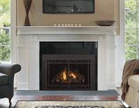 Gas Fireplace Inserts | Atlanta | Gas Fireplace Installation