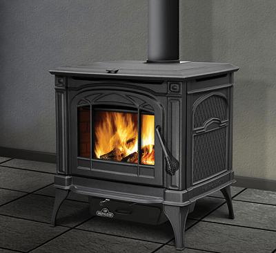 Woodstoves  Atlanta  Fireplace Inserts  Wood Burning  Wood Stove