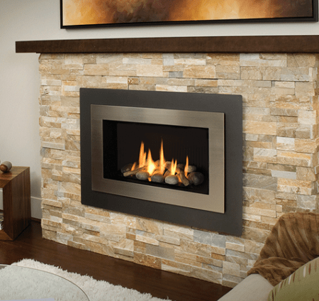 Gas Fireplaces  Gas Fireplace Installation  Atlanta Fireplace Installation Service