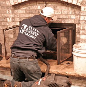 Chimney Cleaning in Wisconsin  Chimney Sweep  Chimney Repair  Madison