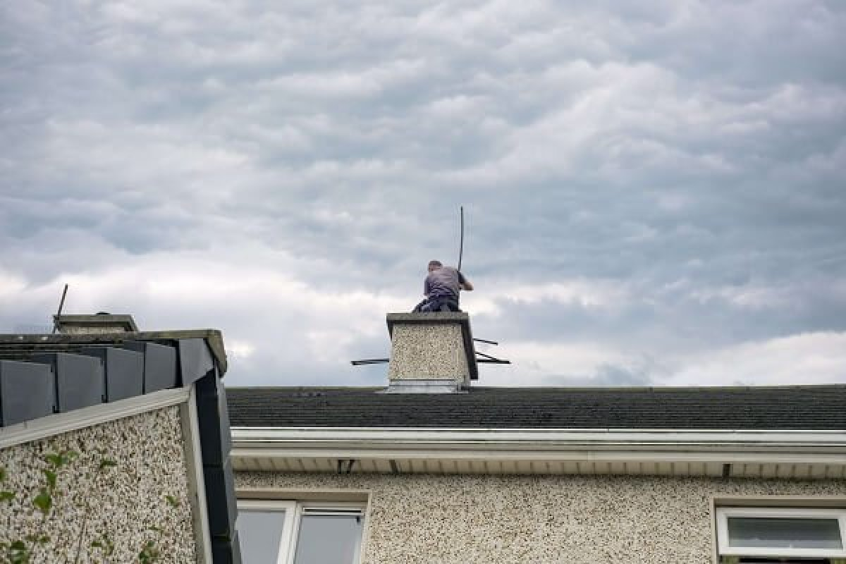 How To Become A Chimney Sweep Expert
