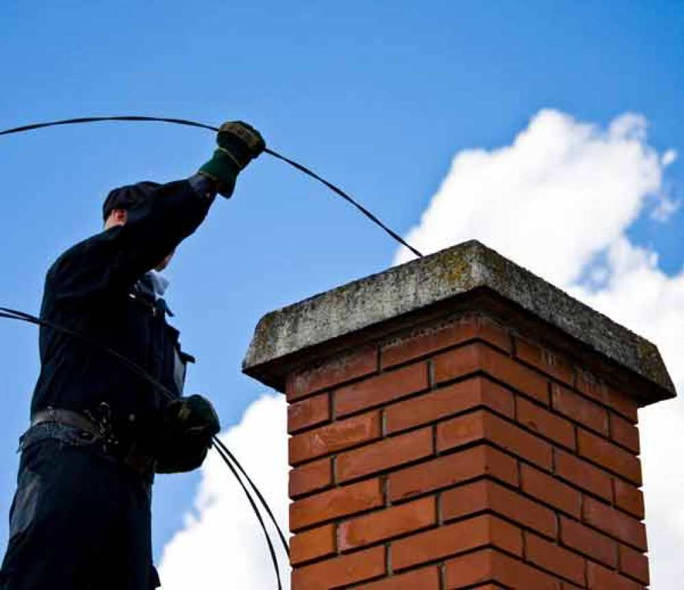 Chimney Sweep Manhattan New York Just Call Us Now 347