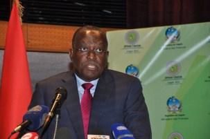 Image result for Angolan Vice President Manuel Vi