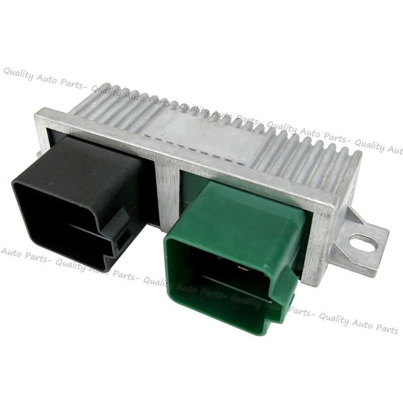 New Ford Diesel Glow Plug Relay Control Module F0tz 12b533 A Ebay