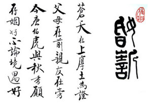 Chinese Translation Liverpool