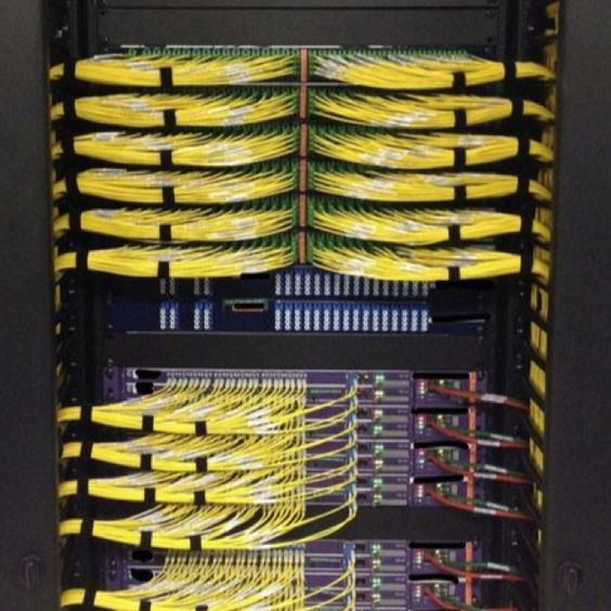 Data Network Wiring Diagram Why You Should Value Structured Cabling China Cables