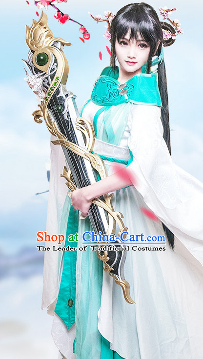 Chinese Princess Costume Ancient Chinese Costumes Japanese