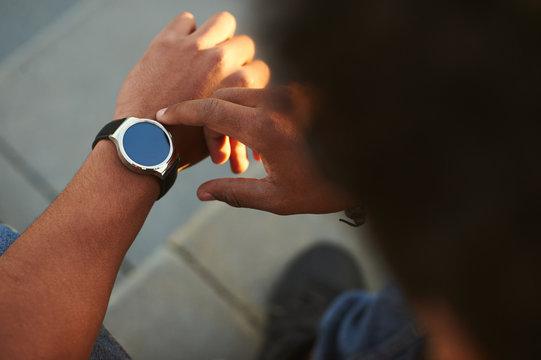 Best smartwatch under $50
