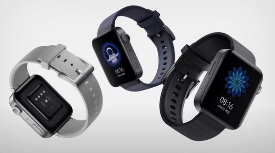 Smart watch for girls