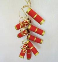 Chinese New Year Firecrackers