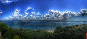 Turkey-The-Bosphorus