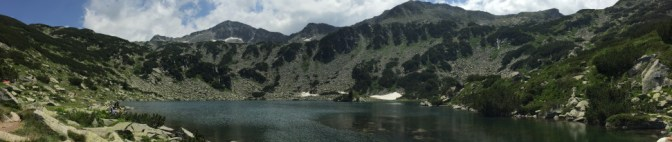 Bulgaria: Pirin Mountain Lakes – Continued