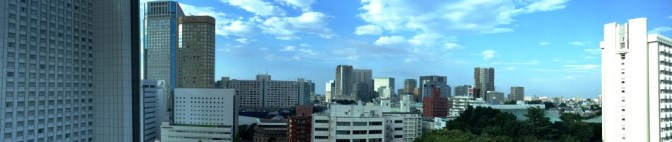Narita to Shinagawa – When Your Plane Arrives Late at Night
