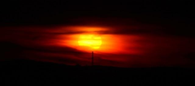 Amazing-Austin-Sunset