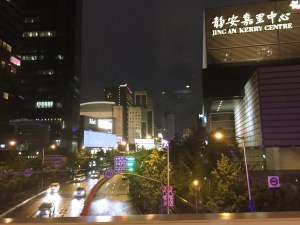 China-Shanghai