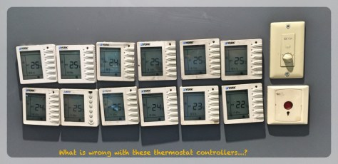 China Thermostats