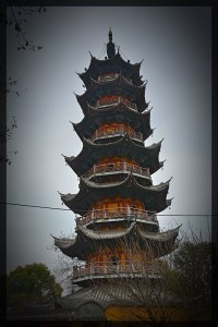 China, Shanghai, Longhua Temple, Chinese New Year