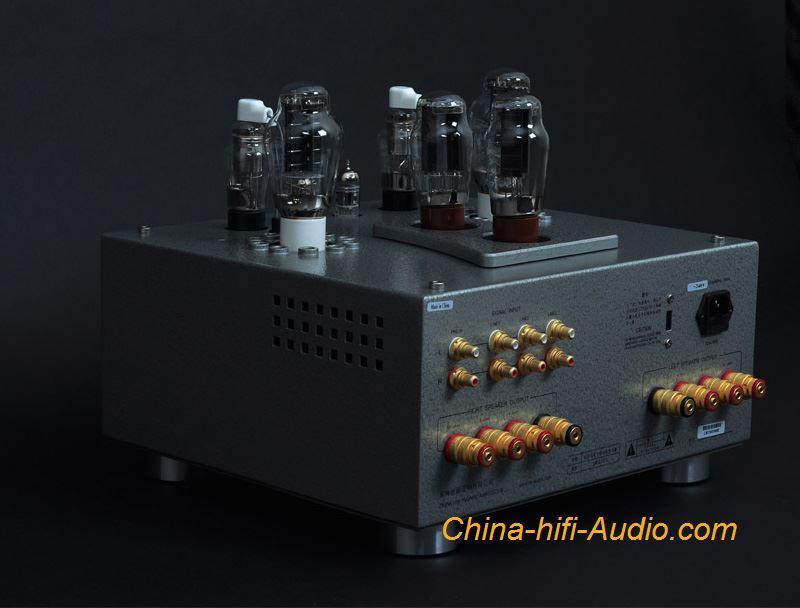 Hifi Stereo Amplifier Integrated Circuit Amplifiercircuitsaudio