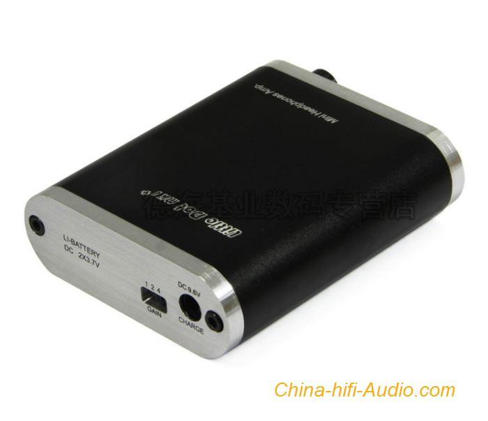 High Impedance Inverting Operational Amplifier Circuit Radio