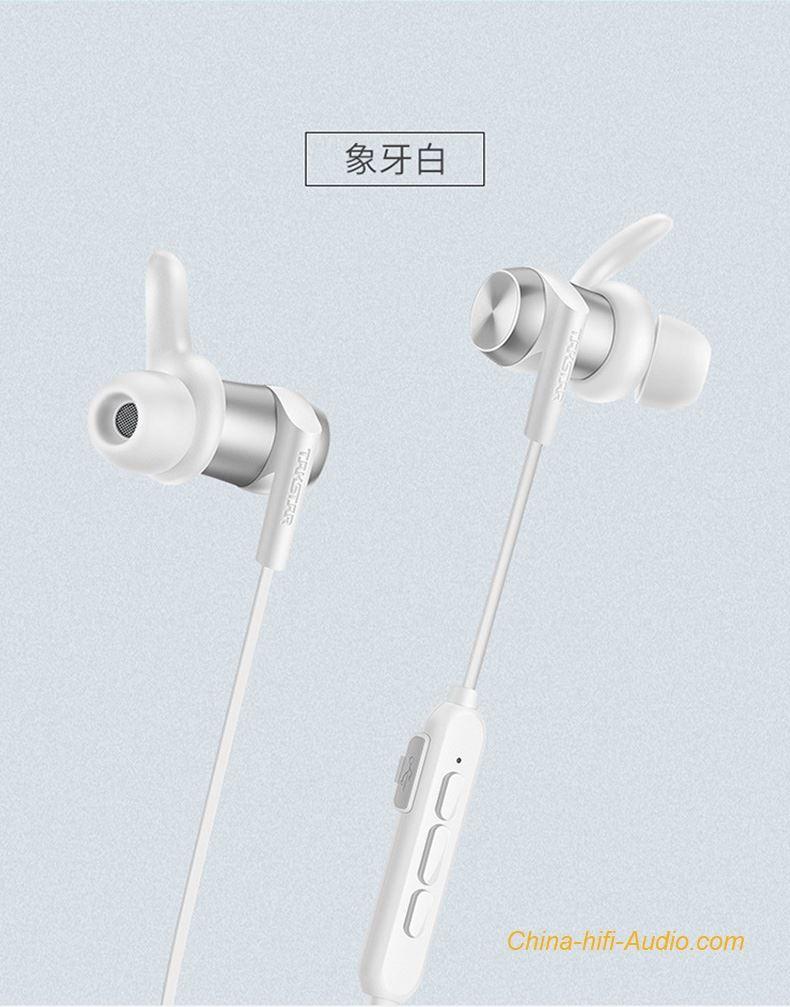 Takstar DW1 Wireless bluetooth In-ear running Earplugs