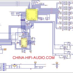 5 1 Home Theater Circuit Diagram Ford Ranger Alternator Wiring Tone Winner Ad 9600se Hifi Av Amplifier China Declaration