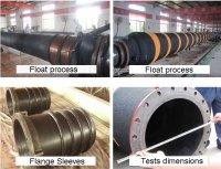Floating Marine fuel hose - Floating Marine fuel hose