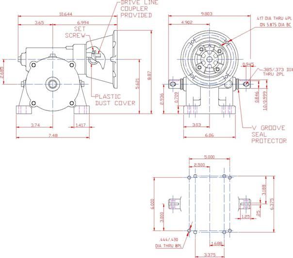 scuba gear diagram harbor breeze keyport irrigation gearboxes for system center dive box