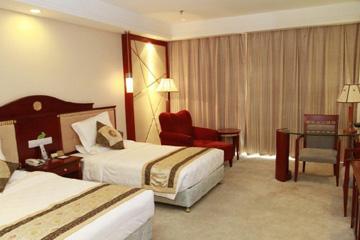 Jiayuguan Hotel-China Silk Road Travel