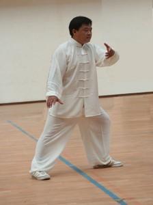 Yang Zhi Fang, Handan