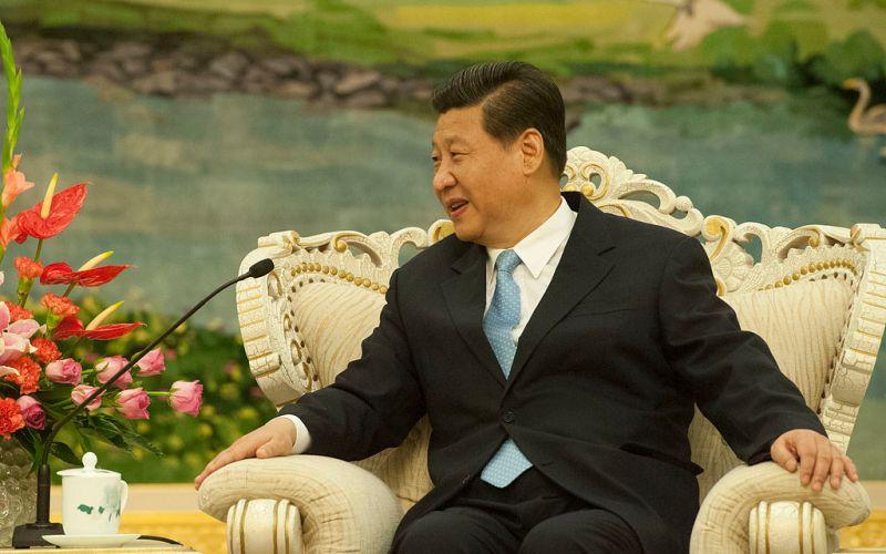 习近平未来三十年政治教父 差点被李源潮令计划废了