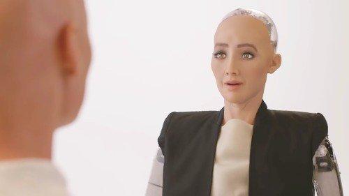 机器人时代来临  美国将减少移民?