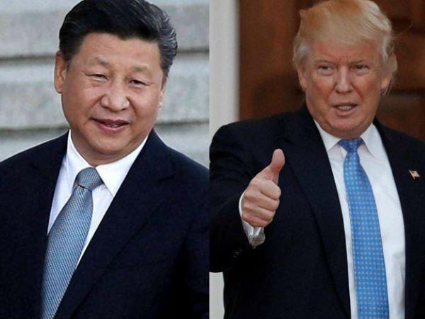 中美贸易战走向露全貌?中南海反省出4点认识?