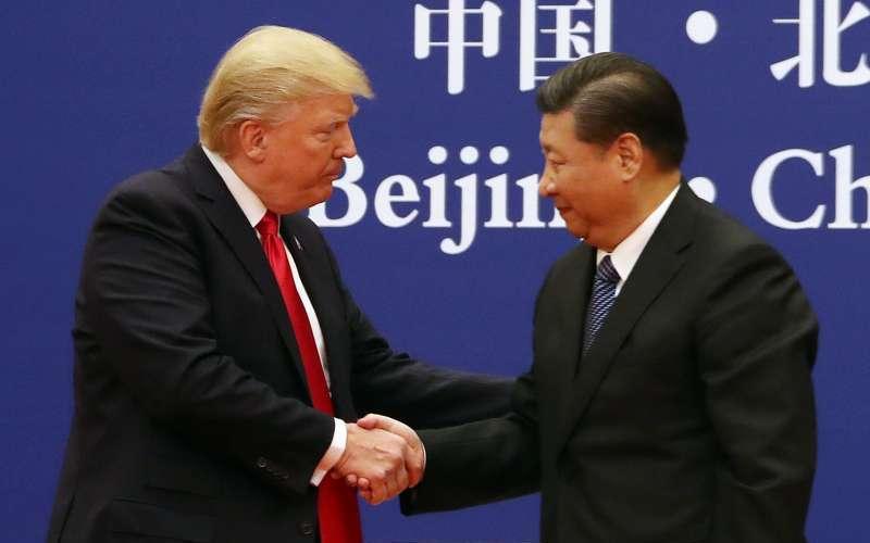 美媒:中美贸易战急转  中南海计划持久战