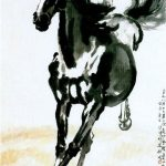 The Art Of Chinese Horse Painting China Artlover