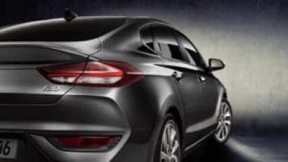 Hyundai i30 Фастбэк – уникальный компактный