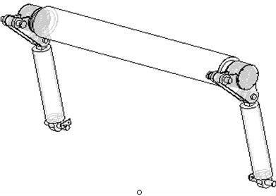 Hydraulic CNC Plate Rolling Machine /4 Roll Plate Rolling