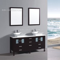 Cheapest Bathroom Vanities MDF bath cabinet