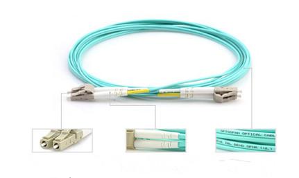 SC fiber patch cord
