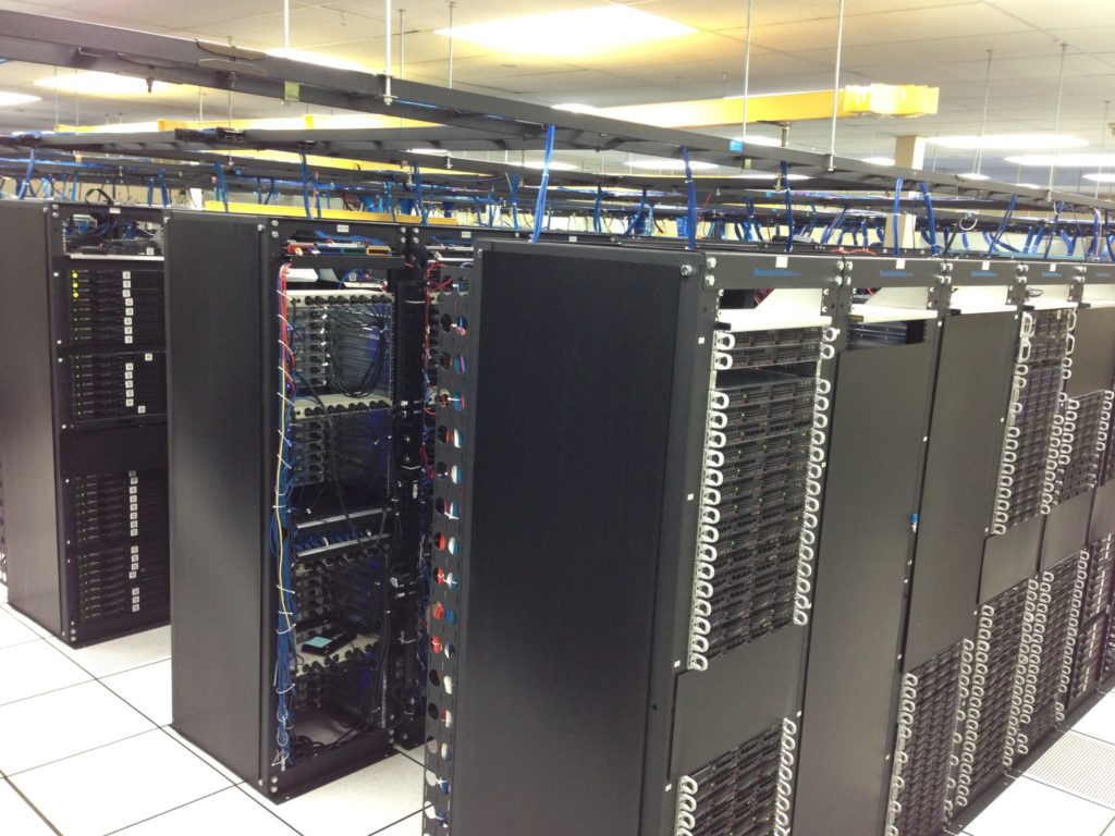 Considerations for Choosing the Right Network Rack or Cabinet