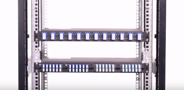 Patch Panel Installation Guide example